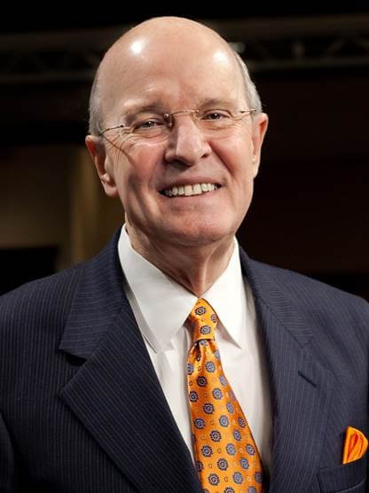 Dr. Jerry Vines