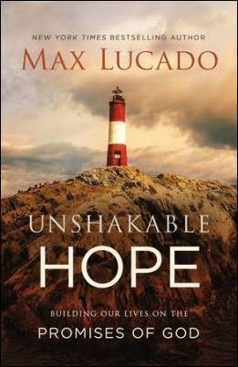 Hope For The Hopeless An Interview With Max Lucado Bible Gateway Blog