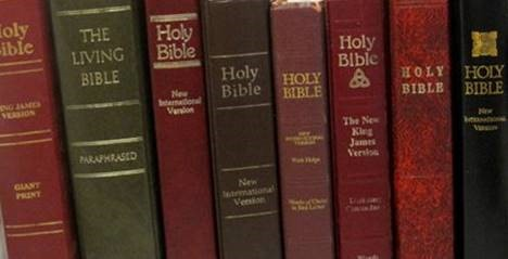 why view a bible