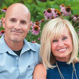 Dave & Ann Wilson