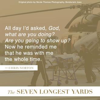 The Seven Longest Yards