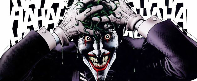 Image result for The Killing Joke