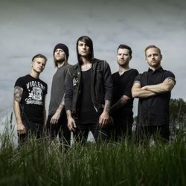 blessthefall get scared
