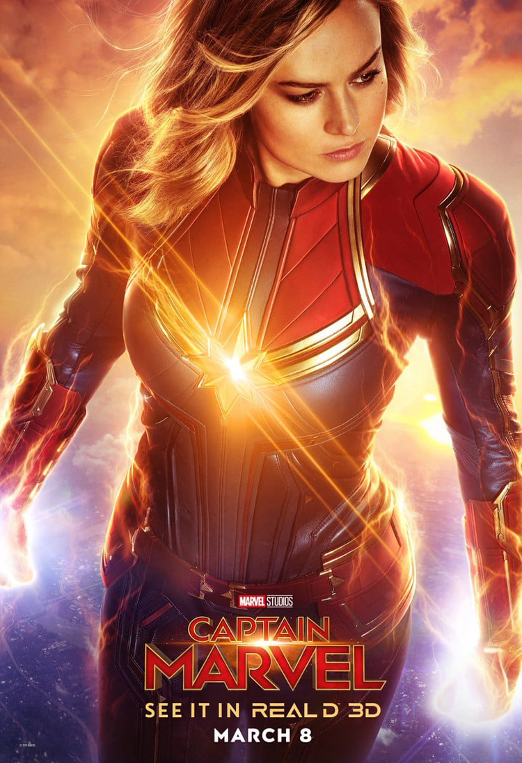 savoy cinemas screens captain marvel in english and tamil for the