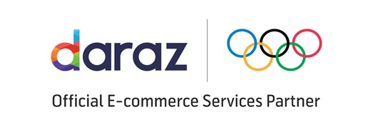 Daraz Announces Olympic Games Partnership Across South Asia - Adaderana Biz  English   Sri Lanka Business News