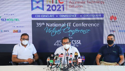SLT-MOBITEL Joins Hands with CSSL to Accelerate Technology Diffusion -  Adaderana Biz English | Sri Lanka Business News