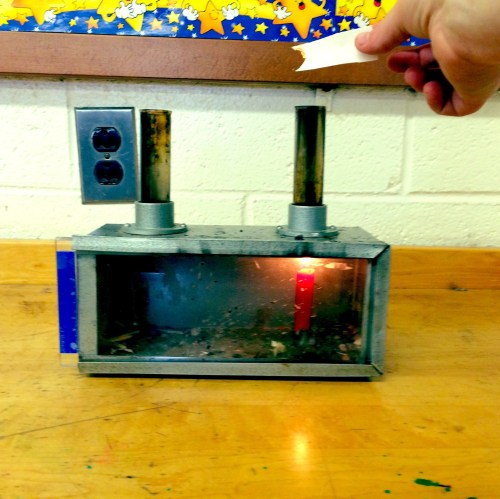 small resolution of Lesson Heat Transfer Lab Rotation: Conduction