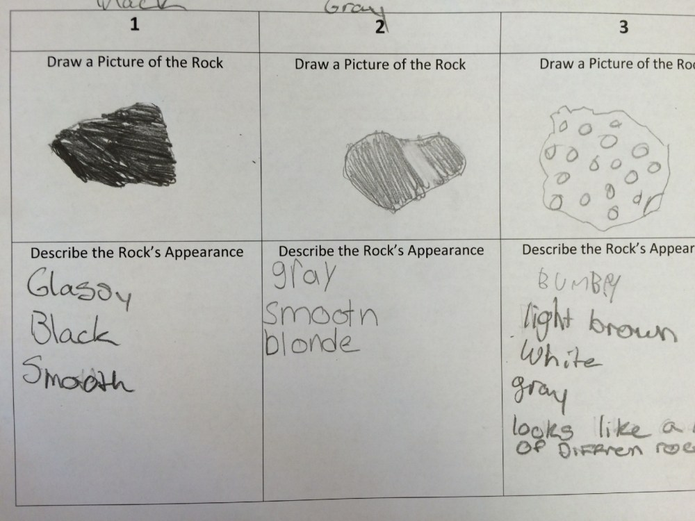 medium resolution of Fifth grade Lesson Rock Cycle   BetterLesson