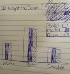 Fifth grade Lesson Changing Matter: Is Weight the Same or Different? [ 1194 x 1599 Pixel ]
