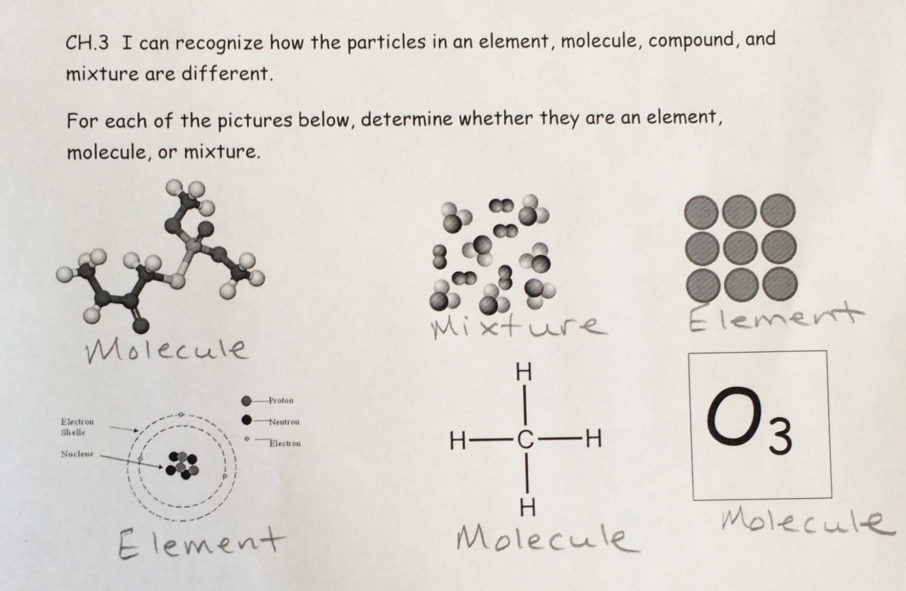 hight resolution of Lesson Crack That Marble! Properties of Matter Labs