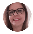 Cláudia Onofre pedagoga