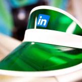 LinkedIn Swag