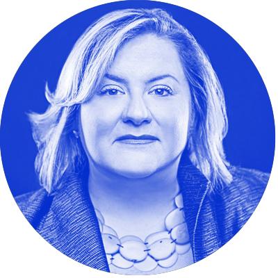 Joanna Peña-Bickley