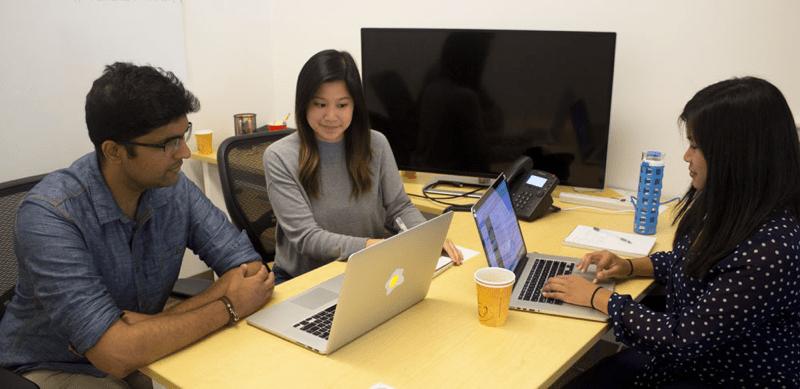 User research recruiting