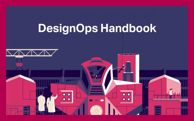 DesignOps Handbook
