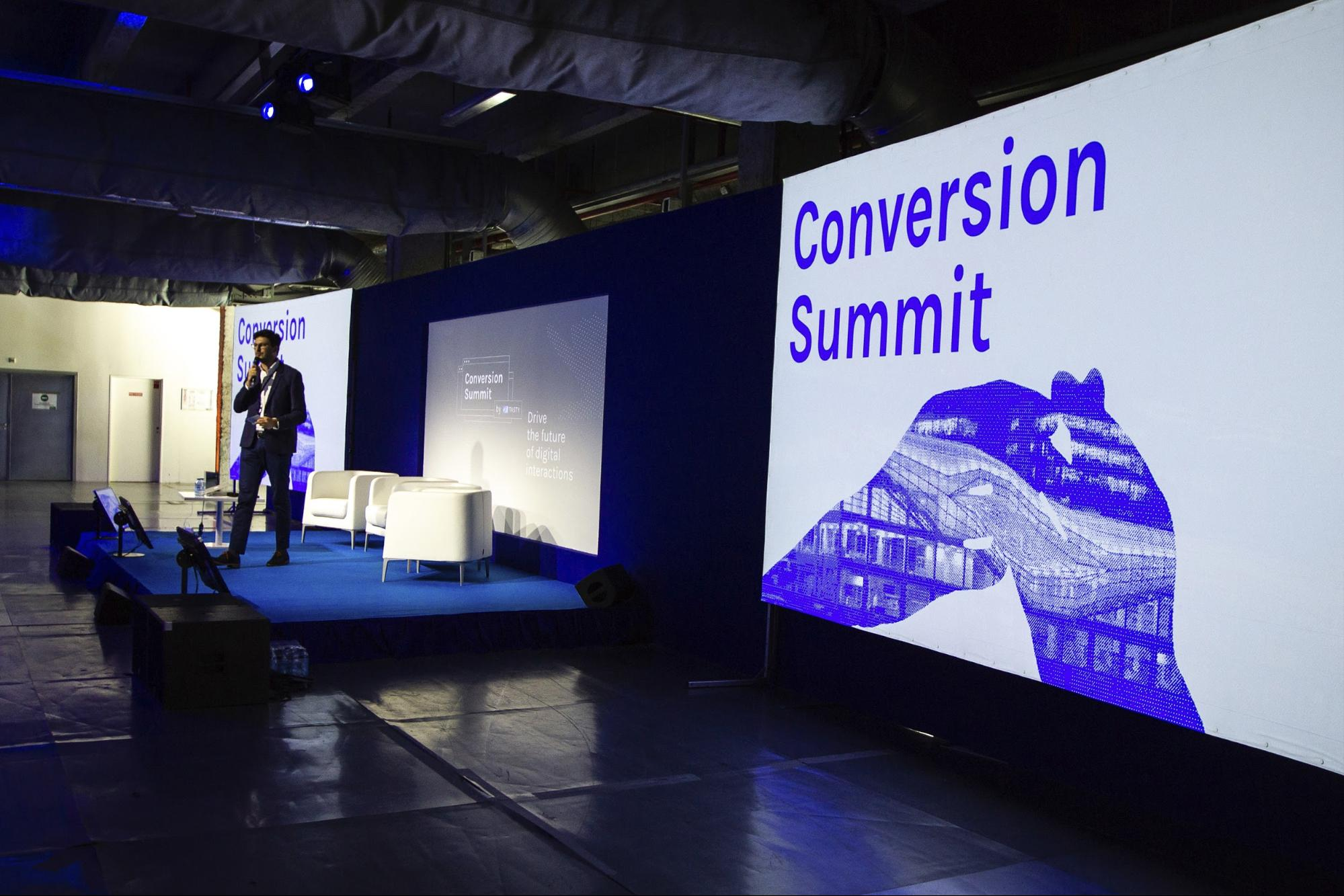 Conversion Summit