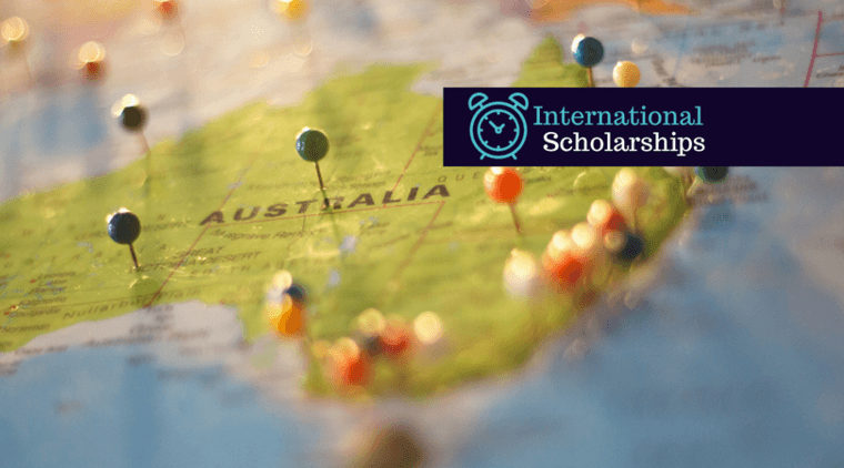the best australian international scholarships