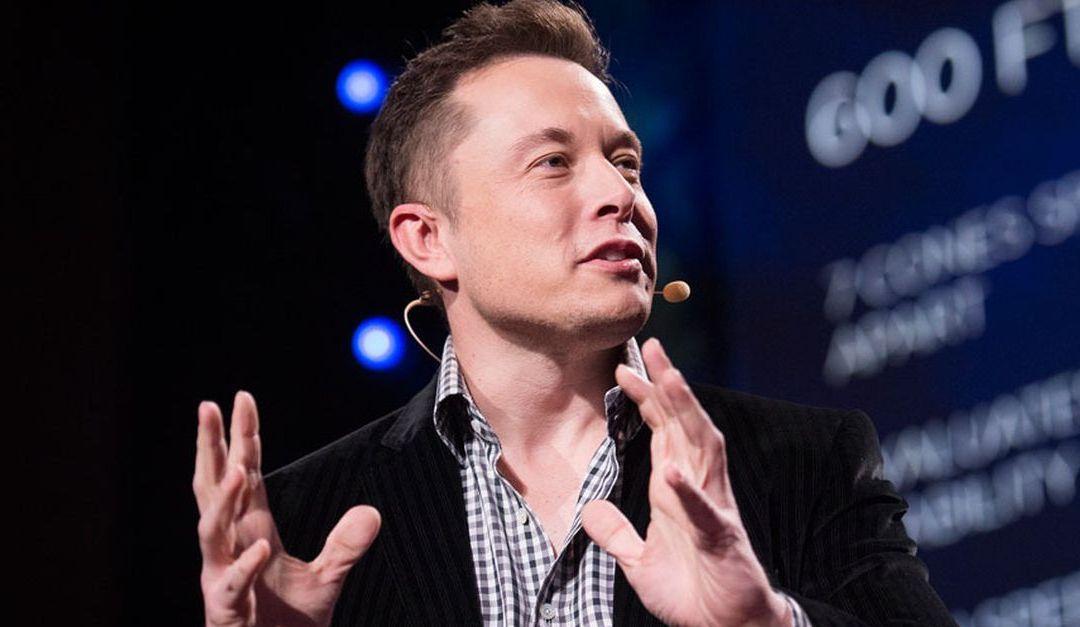 Elon Musk's Strange Secret