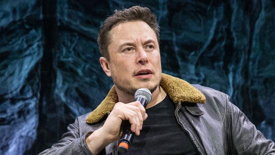 "Elon Musk's ""Be the Chef' Success Secret"