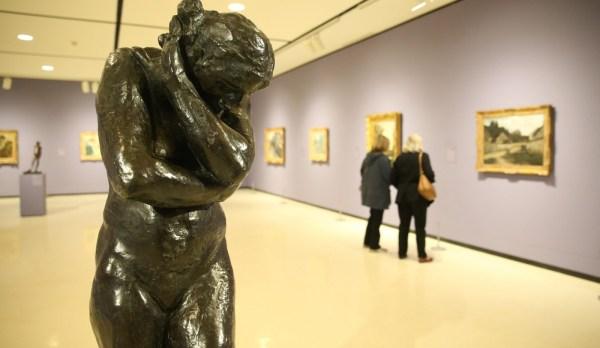 Visit Albright-knox Art