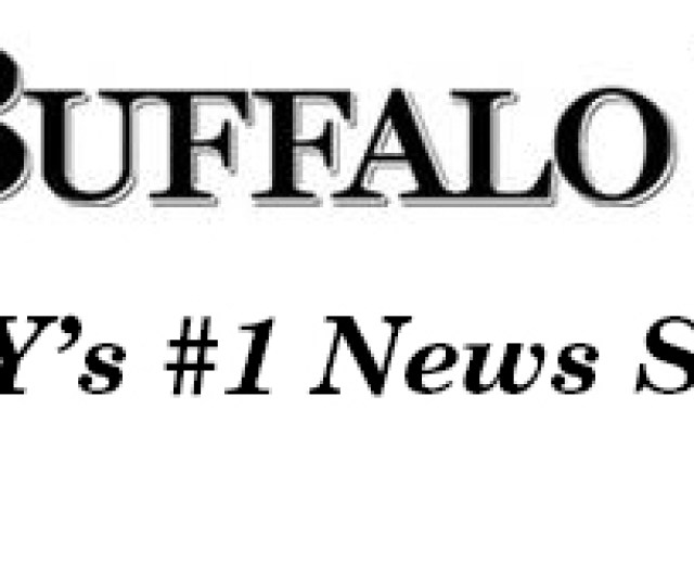 Buffalo News Logo No1