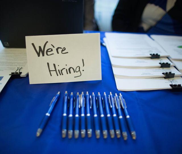Help Wanted Buffalo Niagara Job Growth Remains Strong The Buffalo News