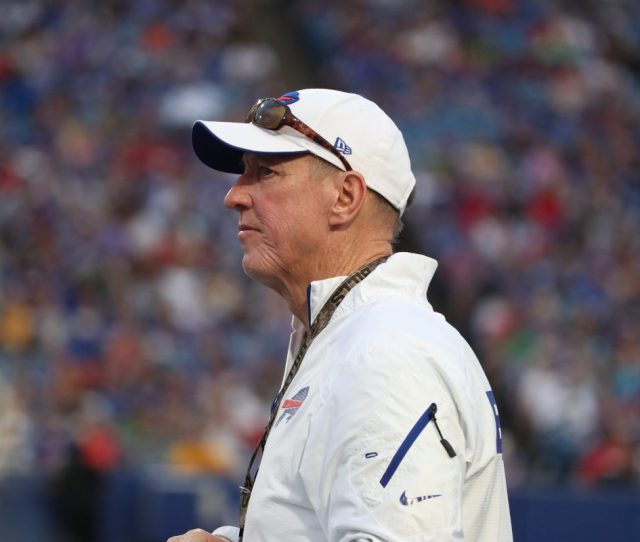 Jim Kelly Buffalo News File Photo
