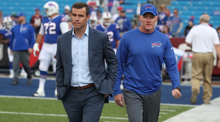 Once again, quarterback factors heavily into Bills' draft – The Buffalo ...