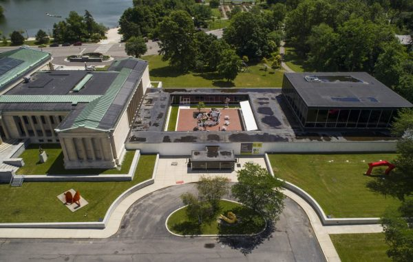Albright-knox Art Announces Week Of Free Admission