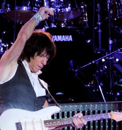 jeff beck will be in concert at artpark getty images  [ 1260 x 800 Pixel ]
