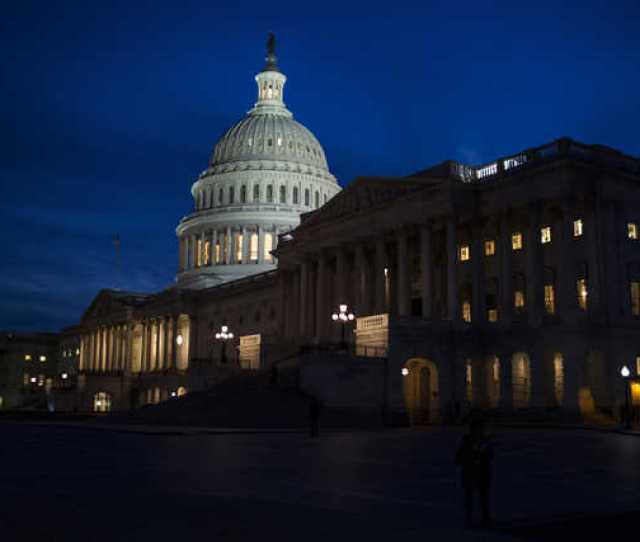 The Buffalo News Editorial Page Endorses Two Democrats And One Republican For Congress Bloomberg