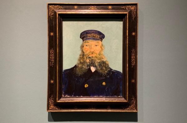 7 Famous - Paintings Ralph Wilson Jr