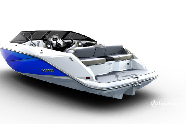 Rent A 2014 19 Ft Scarab 195 In Miami Beach Fl On Boatsetter