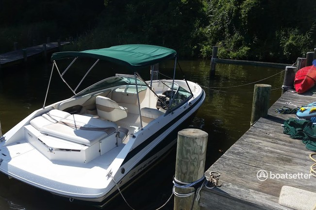 Rent A 2004 20 Ft Regal Boats 2000 In Arnold Md On