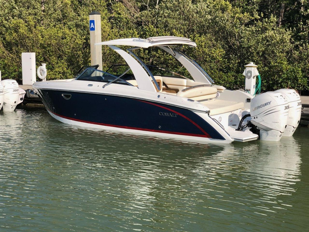 hight resolution of new 2018 cobalt 30 sc for sale