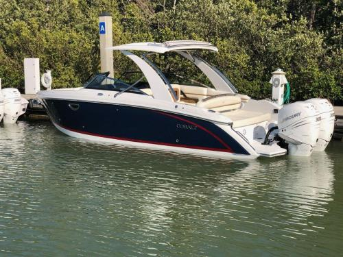 small resolution of new 2018 cobalt 30 sc for sale