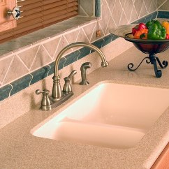 Amazon Kitchen Sinks Jcpenney Rugs Sonoran Granite Hi-macs