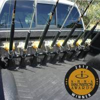 Pick Up Truck Rod Holder | Boat Outfitters