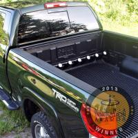 Pick Up Truck Rod Holder for Toyta Tundra Trucks