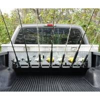 Toolbox Mounting Truck Rod Holder