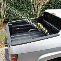 Pick Up Truck Rod Holder for Honda Ridgeline Trucks
