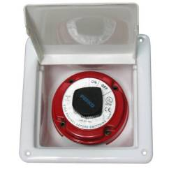 Boat Battery Disconnect Switch Wiring Diagram Craftsman Ltx 1000 Parts A Perko Selector Navigation Lights ~ Elsavadorla
