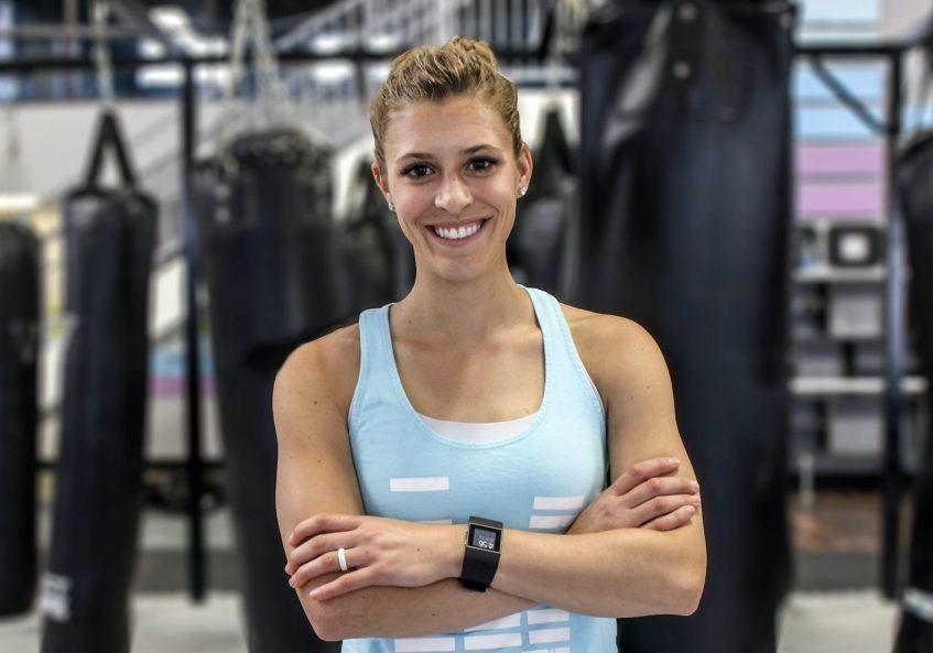 Kaia Hampton-Messick