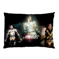 Michael Jackson MJ King Of Pop New Pillow Cases #12 - Pillows