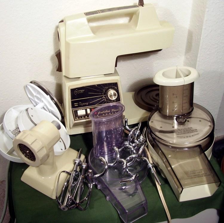 Oster Kitchen Center Acessories Mixers