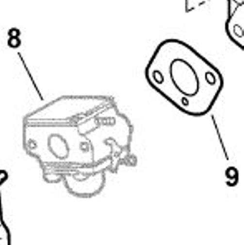 Download Echo Power Blower Pb-2100 Manual free