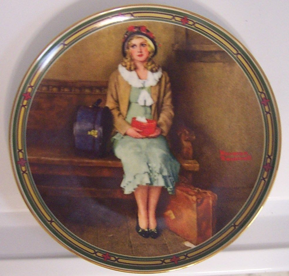 Norman Rockwell Family Trust