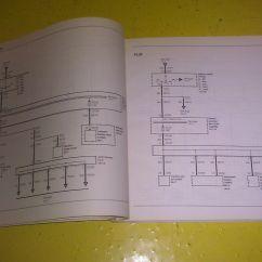 Ford F650 Wiring Diagram 1974 Vw Bus Genuine F 650 750 F750 Super Duty 2005