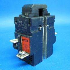 Double Pole Sata To Usb Converter Circuit Diagram 30 Amp Pushmatic Ite Siemens 2 Breaker