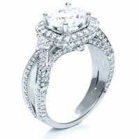 Ring Settings: Engagement Ring Settings Amazon